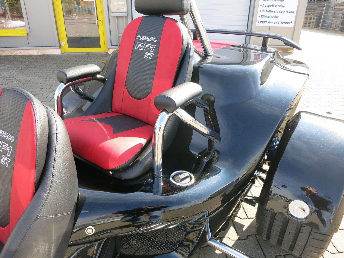 rewaco ST-2 Trike-Details – rewaco Trikes